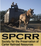 Society for the Preservation of Carter Railroad Resources