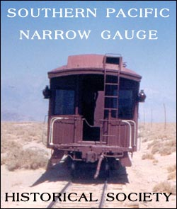 Southern Pacific Narrow Gauge Historical Society